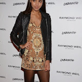 OIC - ENTSIMAGES.COM - Arlissa at the Raymond Weil Annual Music Dinner London 12th February 2015