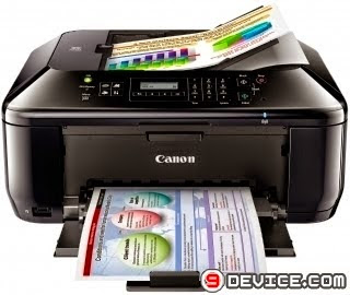 Canon PIXMA MX514 printing device driver | Free down load and deploy