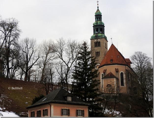 Müllnerkirche