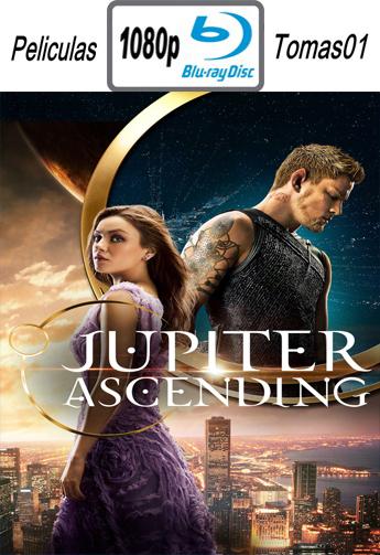 El Destino de Júpiter (Jupiter Ascending) (2015) (BRRip) BDRip m1080p