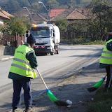 Curăţenia de toamnă 2009 - DSC02009.JPG