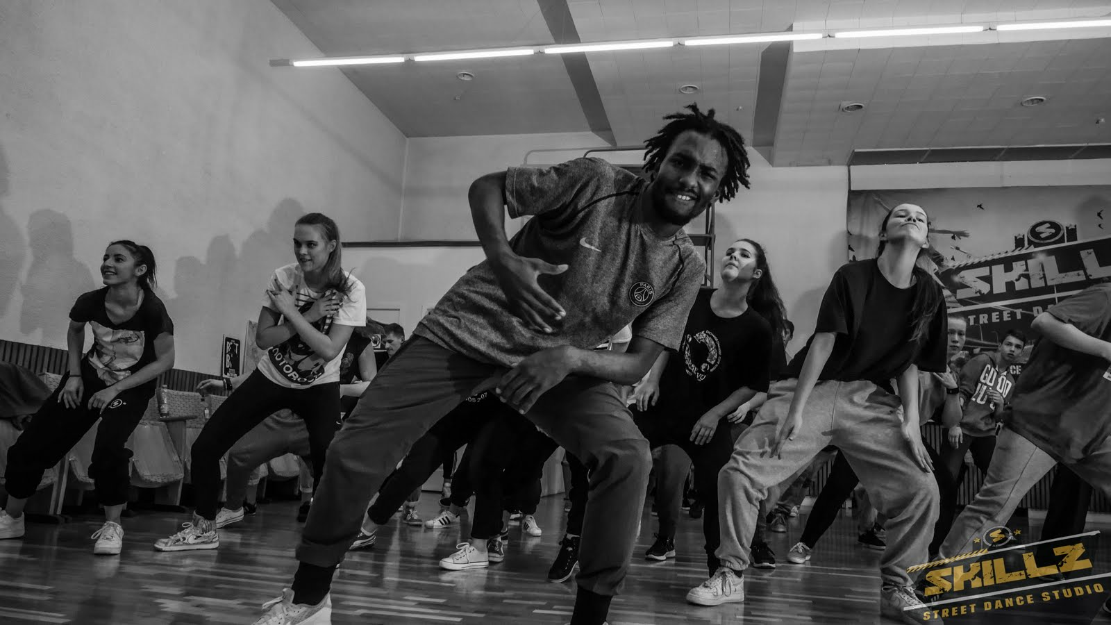 Hip Hop seminaras su Rochka (Paryzius) - P1050678.jpg