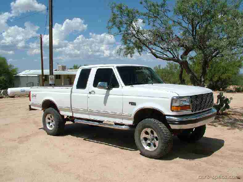 1994 ford f 150 extended cab specifications pictures prices 1994 ford f 150 s extended cab pickup 49l 6 cyl 5 speed manual publicscrutiny Images