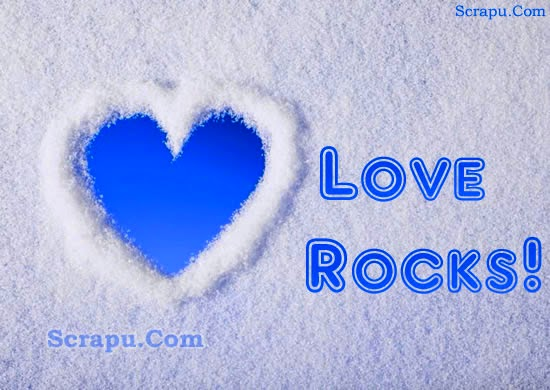 Love Rocks! image