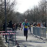 21. Lauf im Britzer Garten 07.03.2010