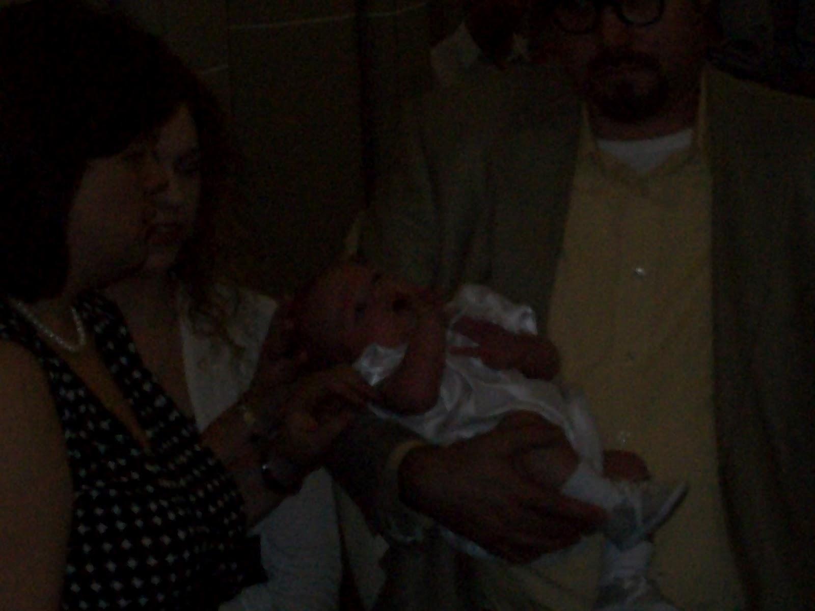 Marshalls Baptism - 100_1111.JPG