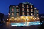 Фото 9 Sevki Bey Hotel