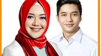 "Inilah Profile Palson  Teh Yesi - Kang Adly ""  Calon Bupati - Wakil Bupati Karawang Pilkada 2020 """
