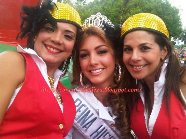 Caroline Medina - Miss Earth Fire 2011 From Venezuela - Page 2 217