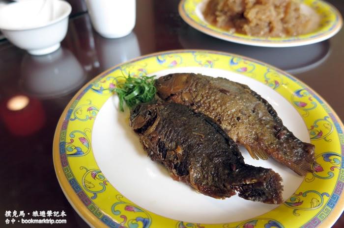 餡老滿北京酥鯽魚