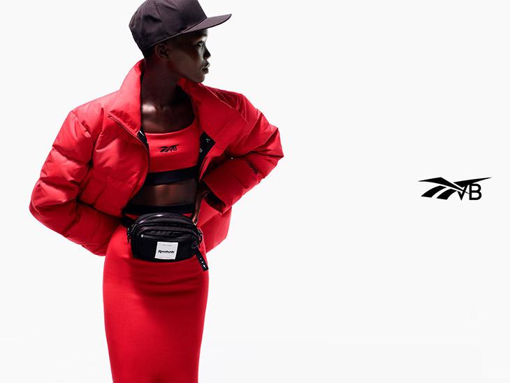 Reebok x Victoria Beckham Campaign