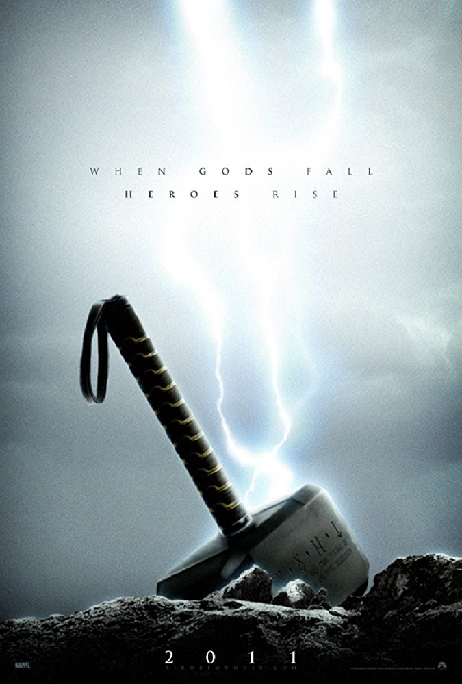 Download Thor 2011