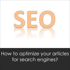 Bagaimana Cara Meningkatkan Artikel Anda untuk Search Engine?