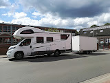Should You Buy a Motorhome From An Auction?