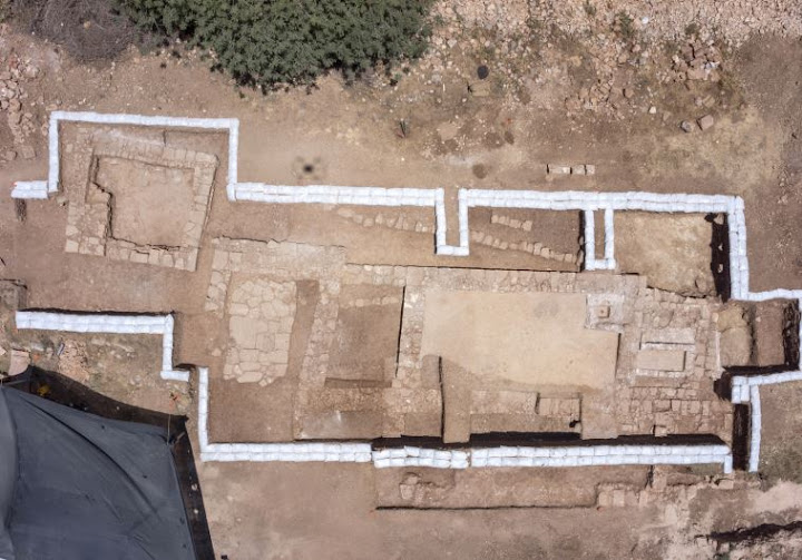 Early evidence of Christianity found in Israel