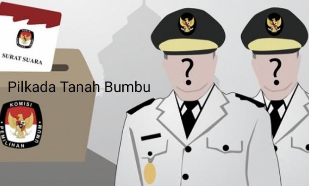 [Infokus] Pilkada Tanah Bumbu, Calon Kepala Daerah Masih Tanda Tanya