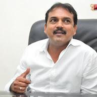 Koratala Siva Interview Stills