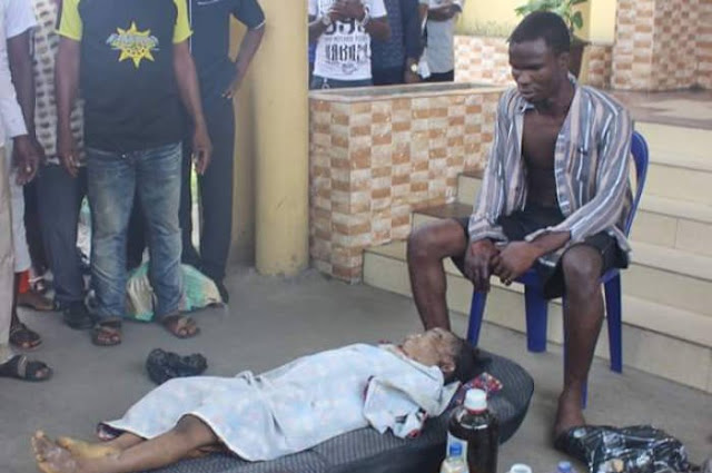 Police Place N1m Bounty On Escapee Ritual Killer In Rivers
