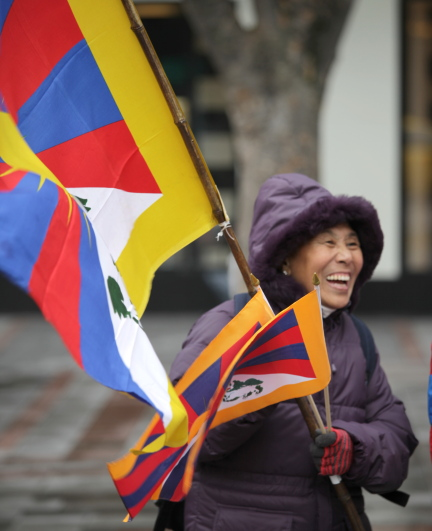 Global Protest: 52nd Commemoration of the Tibetan National Uprising Day - IMG_0067a72A.JPG