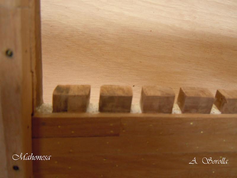 Mahonesa frégate- 34 canons1789 à 1:32 par A. Sorolla plans de Fermin Urtizberea - Page 2 MA1505023