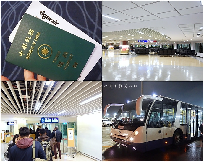 4 虎航tigerair 紅眼班機飛東京羽田初體驗 天然溫泉平和島