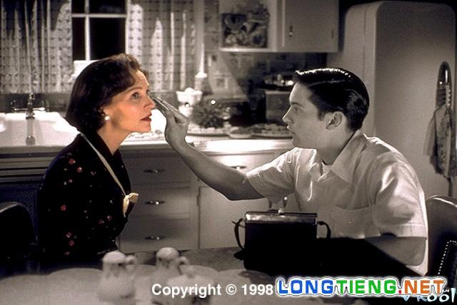 Xem Phim Thị Trấn Êm Đềm - Pleasantville - phimtm.com - Ảnh 4