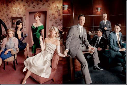 My Thoughts Mad Men Season Finale