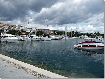 Croatia Cruising Companion - Marina Novi