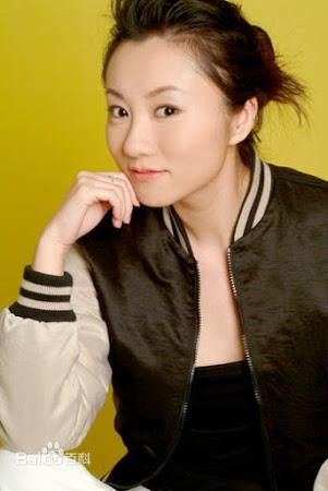 Wang Qing China Actor