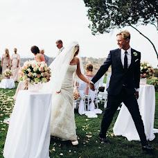 Wedding photographer Vasiliy Tikhomirov (BoraBora). Photo of 09.12.2014