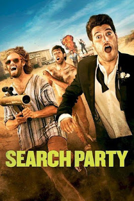 Search Party (2014) BluRay 720p HD Watch Online, Download Full Movie For Free