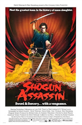 Shogun Assassin - Sát thủ bồng con