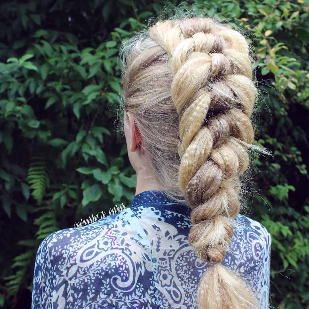 The Trendy Setting Crimped Hairstyles In Current year 2018 For Hairstyles 9