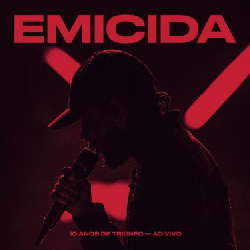 CD Emicida – 10 Anos de Triunfo (Torrent) download