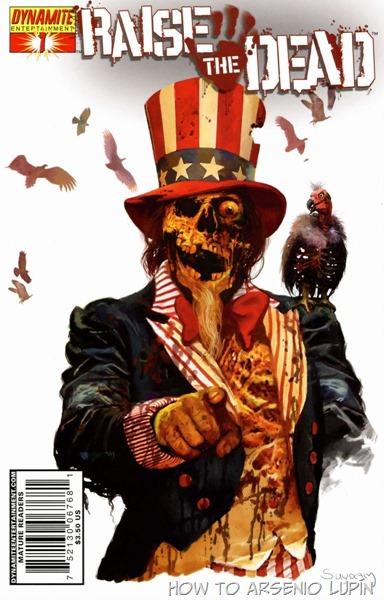 Raise The Dead 01