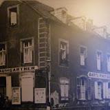 Historisch Saarlouis