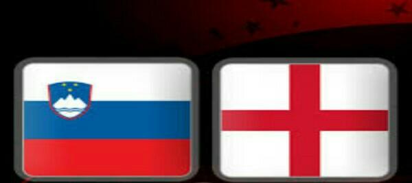 England vs Slovenia World Cup Qualifying Match Highlights