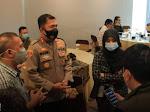 Astaghfirullah,  Di Karawang 32 Orang Terkonfirmasi Positif Covid-19 Munculnya Dari Klaster Industri