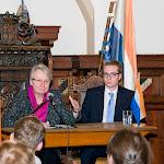 Vortrag von Bundesministerin Prof. Annette Schavan - Photo 14