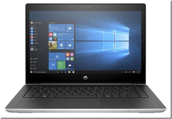 Harga Spesifikasi HP ProBook 440 G5