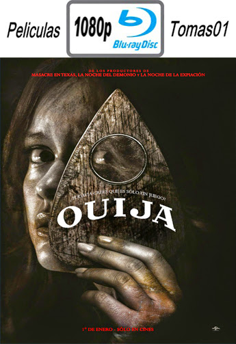 Ouija (2014) BRRip 1080p