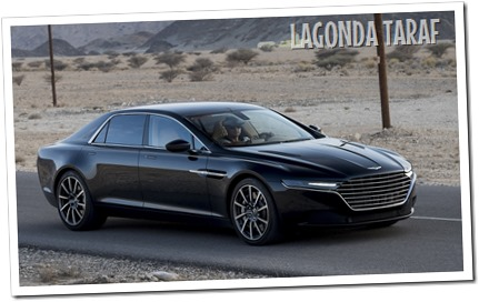 New Lagonda Taraf 2015 - autodimerda.it