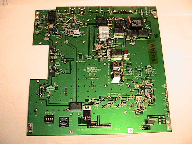 3 May