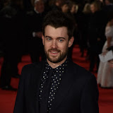 OIC - ENTSIMAGES.COM - Jack Whitehall at the  Pride and Prejudice and Zombies - European film premiere in London 1st February 2016 Photo Mobis Photos/OIC 0203 174 1069