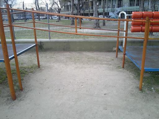 Plazas - 5