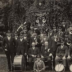 1900 - Historische fotos