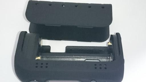 DSC 2581 thumb%25255B2%25255D - 【MOD】「Yosta Livepor 80 VTC」「Yosta Livepor 160 BOX」同時比較レビュー!超軽量デュアルMODとシングルバッテリーMOD