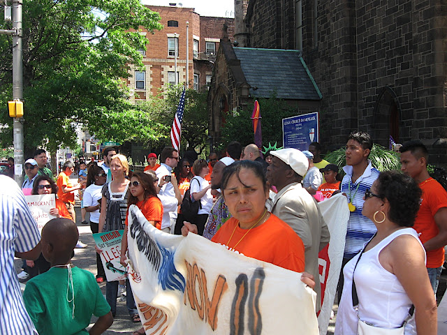 NL- Newark, July 1 Immigration March - IMG_2422.JPG