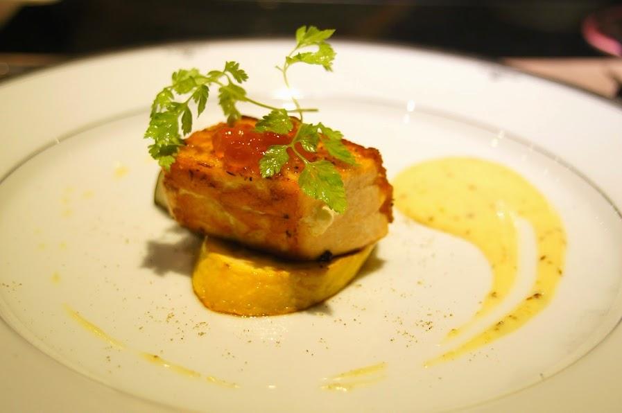 台北美食推薦-中山區大直Prime牛肉 吃到飽餐廳 【明水然】