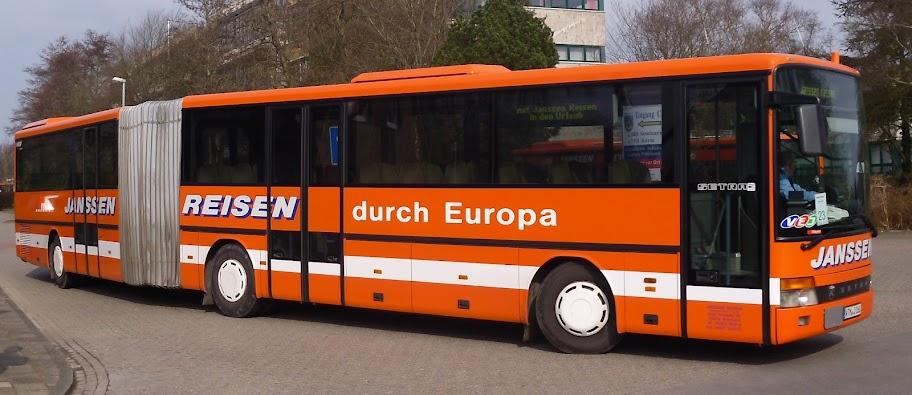 janssen reisen regionalbusforum ostfriesland. Black Bedroom Furniture Sets. Home Design Ideas